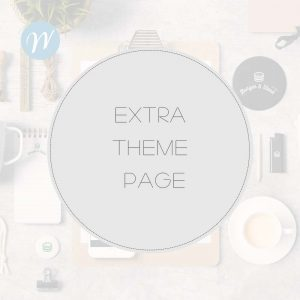 EXTRA THEME PAGE