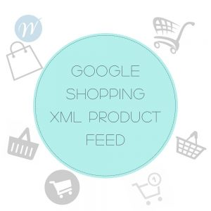 Google Shopping XML Product Feed