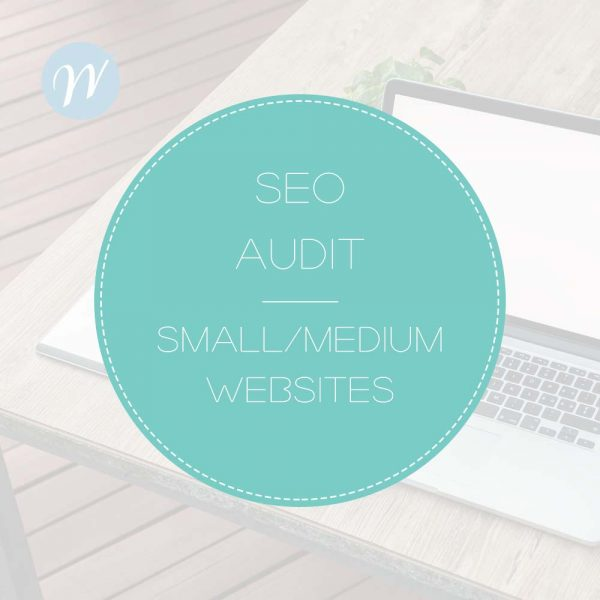 SEO Audit Review Small-Medium