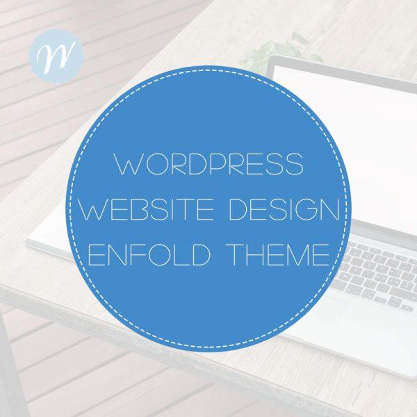 WordPress-Web-Design-ENFOLD theme