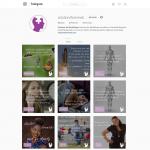 Instagram – Solutions for Mindfullness – WEB