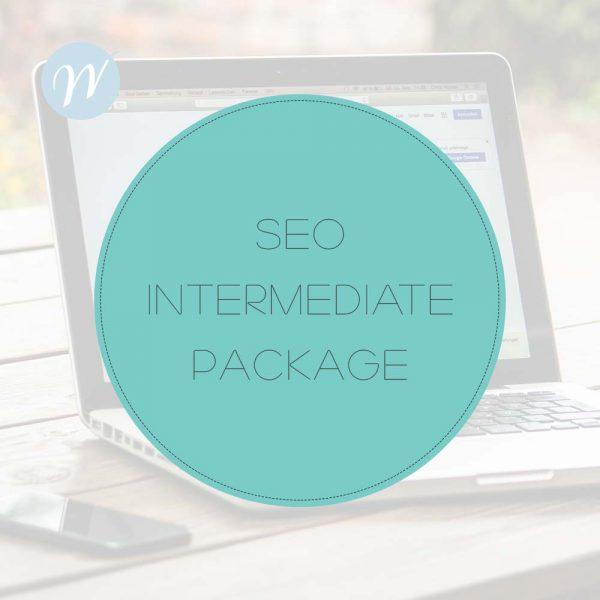 SEO Intermediate Package
